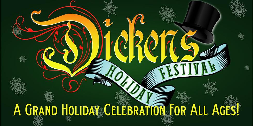 Dickens Holiday Festival