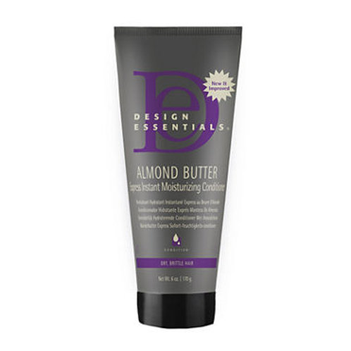 Design Essentials Almond Butter Conditioner 8oz.