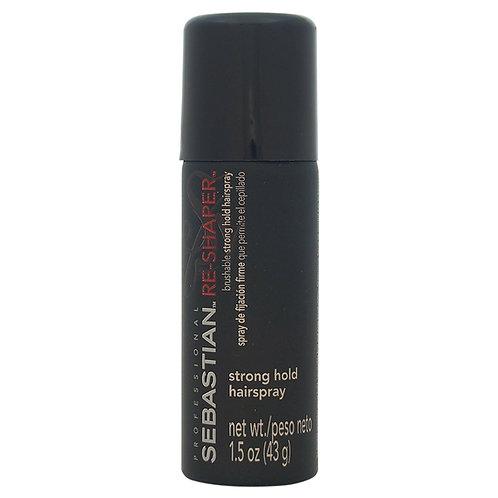 Sebastian RE-SHAPER Strong Hold Hair Spray - 1.5oz