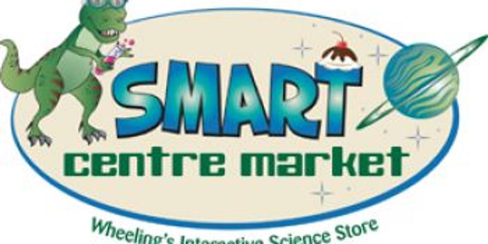 SMART Center Market