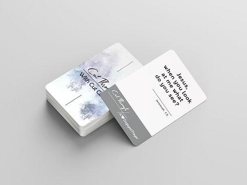 CUT CARDS