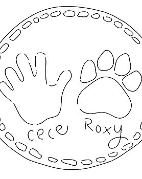 Cb-Hand and Paw