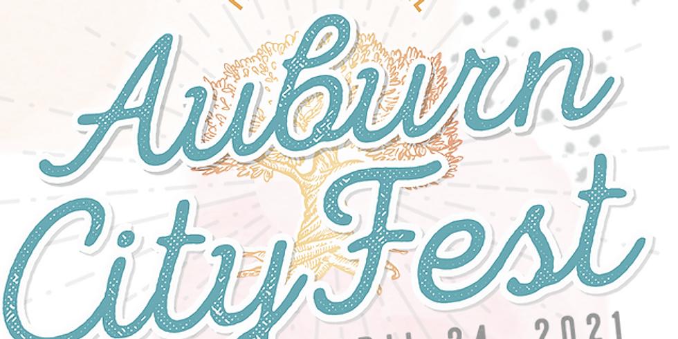 Auburn City Fest
