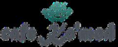 логотип кафе Ko'mod