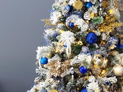 O Guia Definitivo para Montar a Árvore de Natal