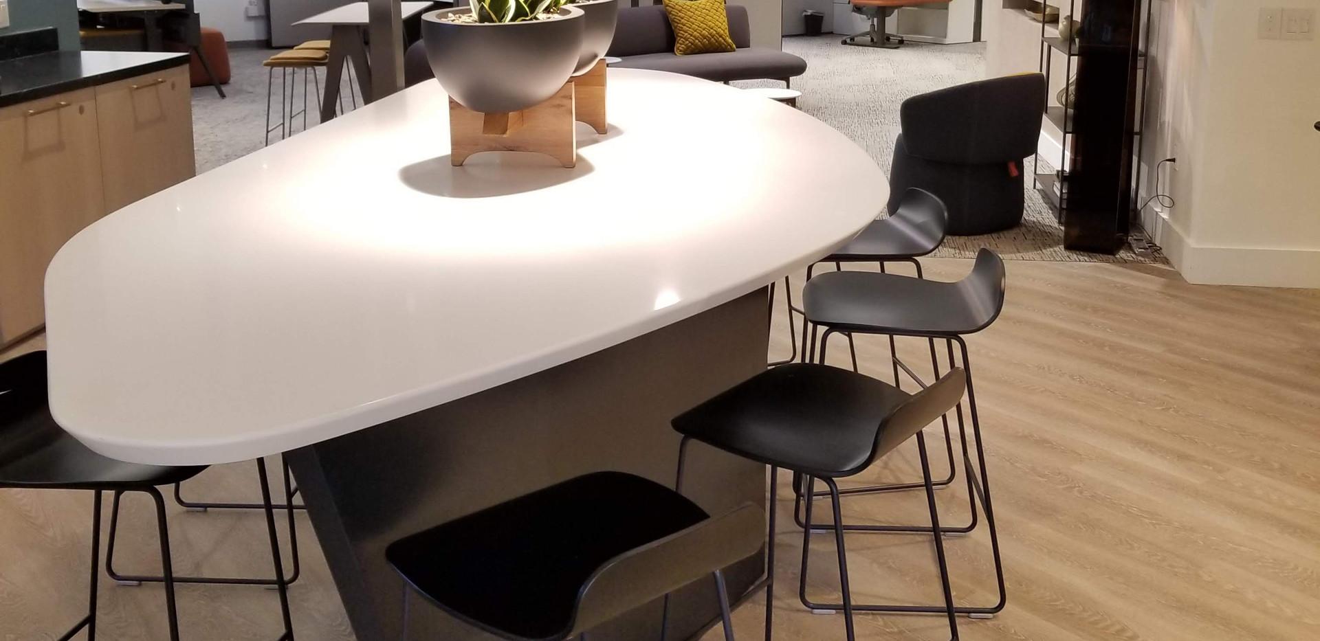 Hospitality Table