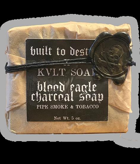 Blood Eagle Charcoal Bar