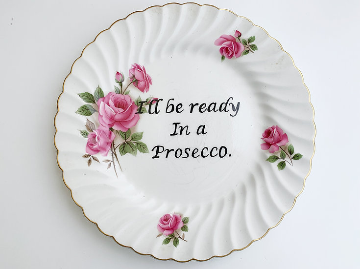 One Prosecco