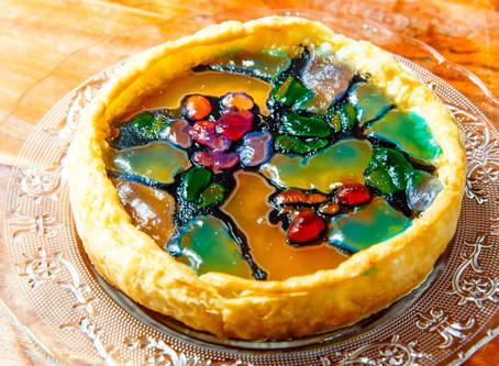 【特集取材】「マイノリティと非マイノリティが相互理解できるCafe」で食べる、タルトの味は。