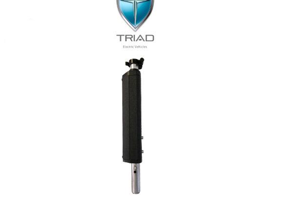 Triad 750 CSX / 1000W Quantum / XL Legacy Seat Pole