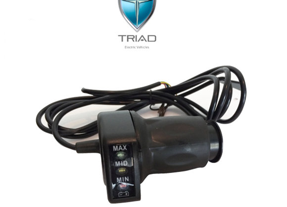 Triad Throttle