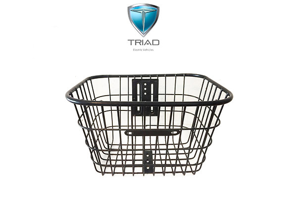 Triad Front Wire Basket
