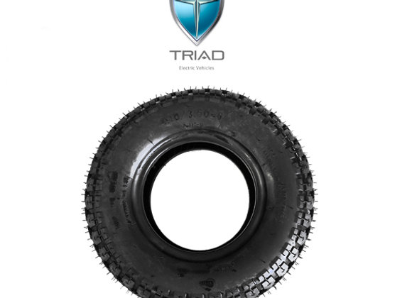 Triad 750 CSX / 1000W Quantum Rear Tire