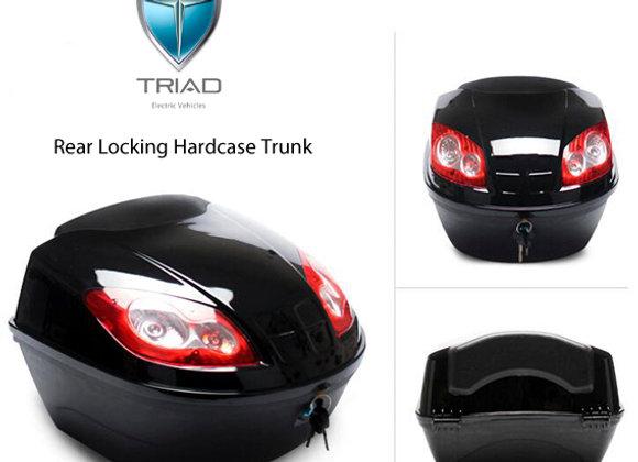 Triad Rear Locking Trunk