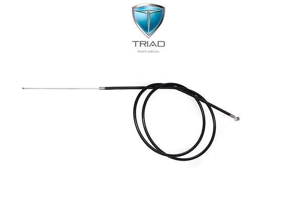 Triad Front Brake Line Cable