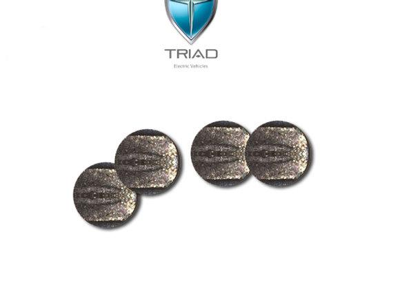 Triad Front Brake Pads