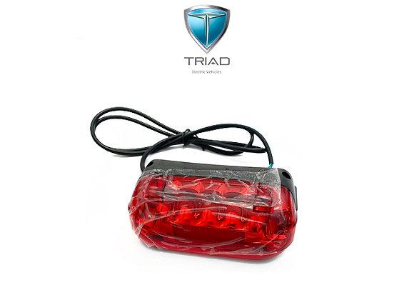 Triad Tail Light