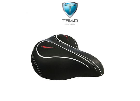 Triad Bike Seat