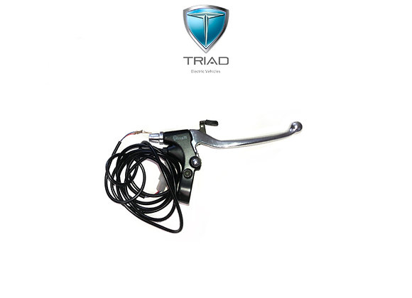 Right Front Brake Lever