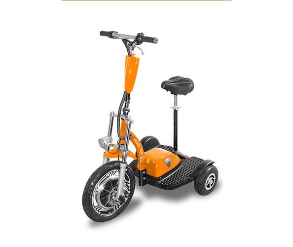 Triad 750 SF2 Orange