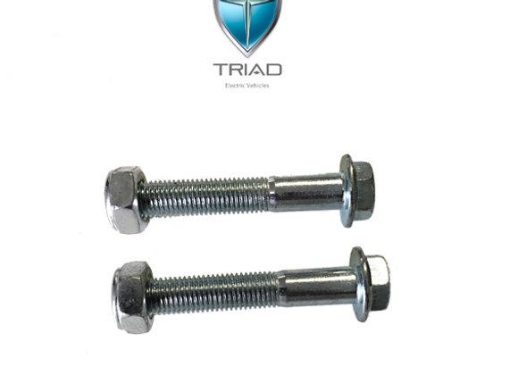 Triad All Models Main Frame Bolts
