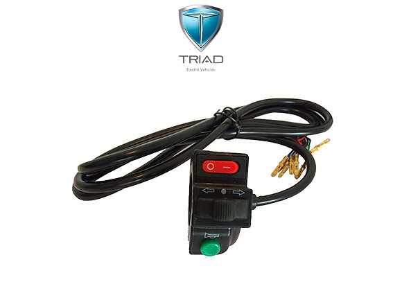 Triad 3 Speed Switch - All Models