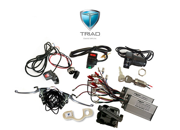 Triad Wire Harness Bundle