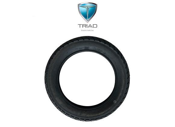 16x3 Triad Front Street Tire