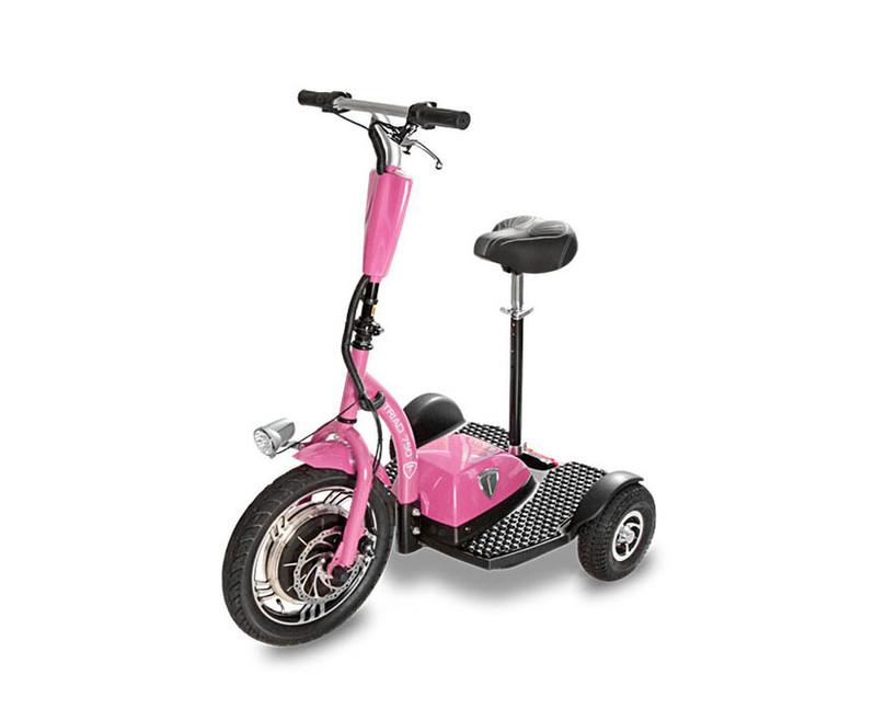 Triad 750 SE Pink Model