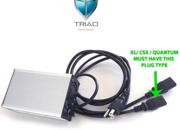 XL/CSX/Quantum Triad Charger