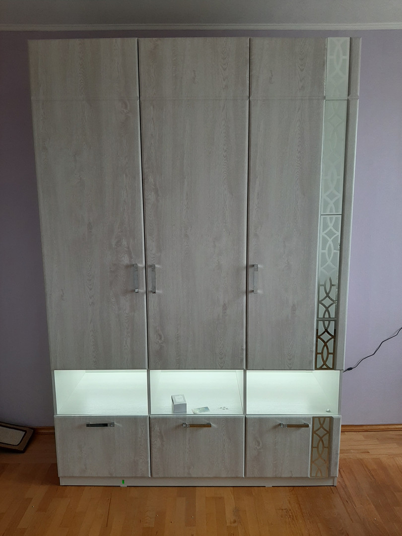 Сборка шкафа Чебоксары