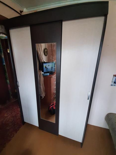 Сборка шкафа-купэ Чебоксары