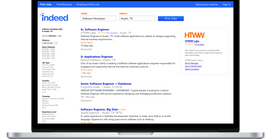 New Indeed Integration Helps Employers Reach the Right Talent Faster