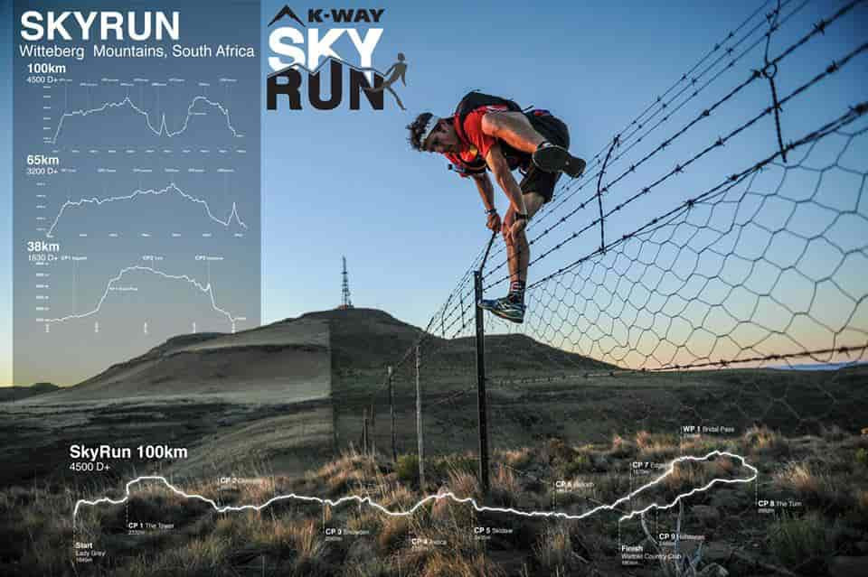 Skyrun Mountain Race