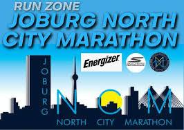 Joburg North City Marathon