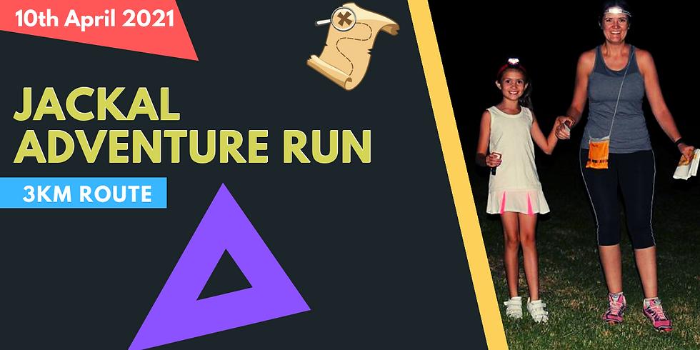 Jackal Adventure Run