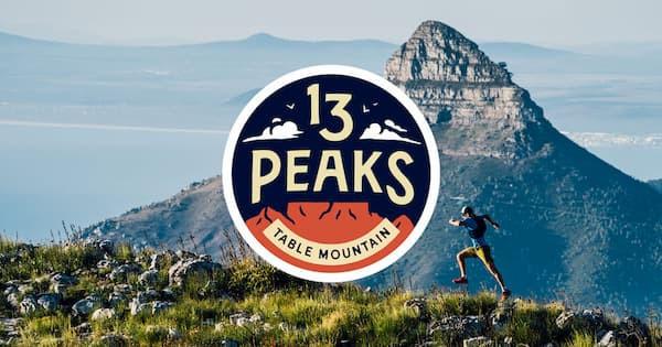 13 Peaks FKT
