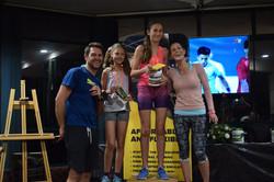 Ruimsig Run 5KM Ladies
