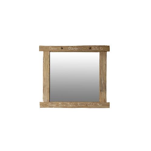 Miroir Dune moyen modèle