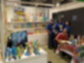Fozzi's Foam Hong Kong Toy Fair 2019