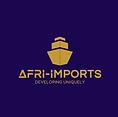 Afri-Imports Logo