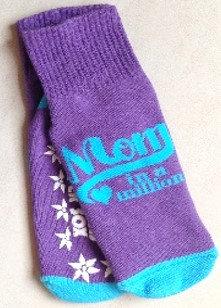Low Cut Slipper socks (non-slip)