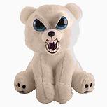 Feisty Pets - Polar Bear Mad