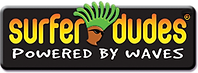 Sufer Dude logo