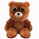 Feisty Pets - Bear