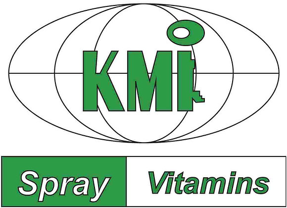 KMI Spray Vitamins