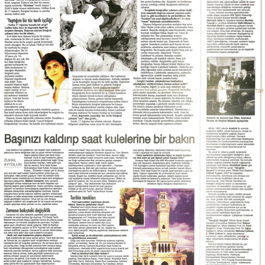 2009, 28; İstanbul Resim Heykel Müzesi ile yeniden buluşmak