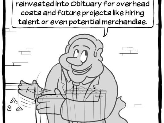 Lucrative Offer