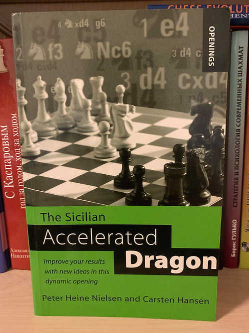 The Sicilian Accelerated Dragon. P.H. Nielsen and C.Hansen