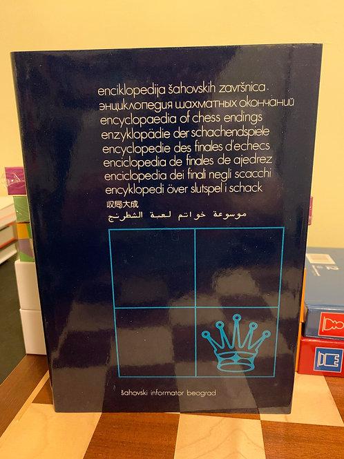 Encyclopedia of Chess Endings IV - Queen Endings